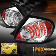 SRT4 Tail Lights