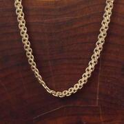 Sterling Silver Necklace 36