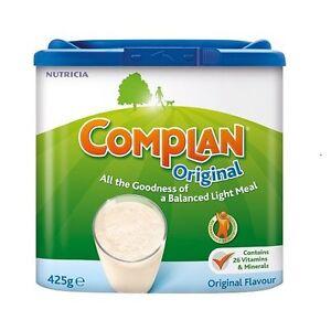 Complan Drink Original Flavour 425g