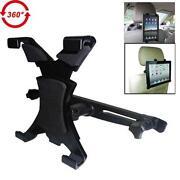 iPad Headrest Holder
