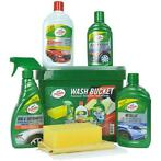 Turtle Wax Car Care Set Emmer