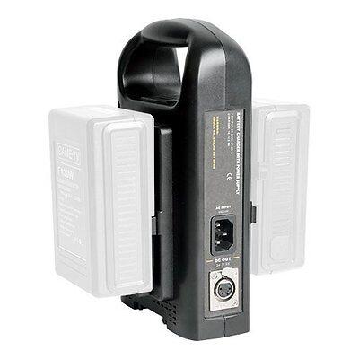 Зарядное устройство CAME-TV Dual V-Mount Battery