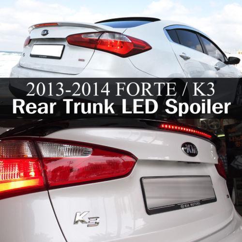 Kia Cerato Forte: Car & Truck Parts