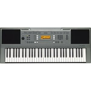 Yamaha PSRE353 61-Key Portable Keyboard - NEW IN BOX