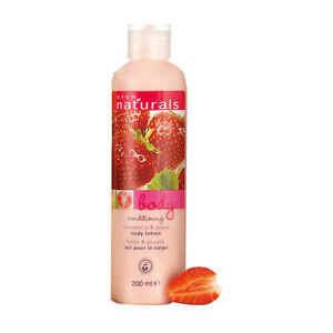 Avon Naturals Body & Hand Lotion // Various 200ml (RRP £3)