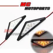 Mini LED Turn Signals