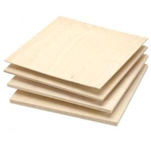 Plywood Sheets Wood Timber Ebay