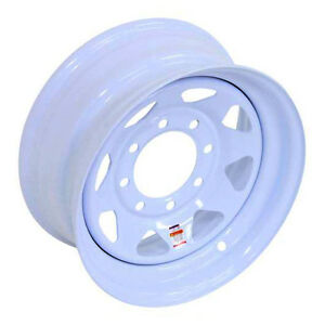 "Wanted 17.5"" 8 bolt steel wheels suitable for trailer"