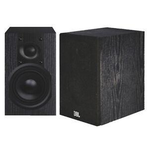 BNIB JBL LOFT30 4in Bookshelf Speaker (Pairs)