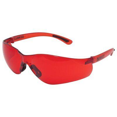 DEWALT DW0714 Laser Enhancement Glasses
