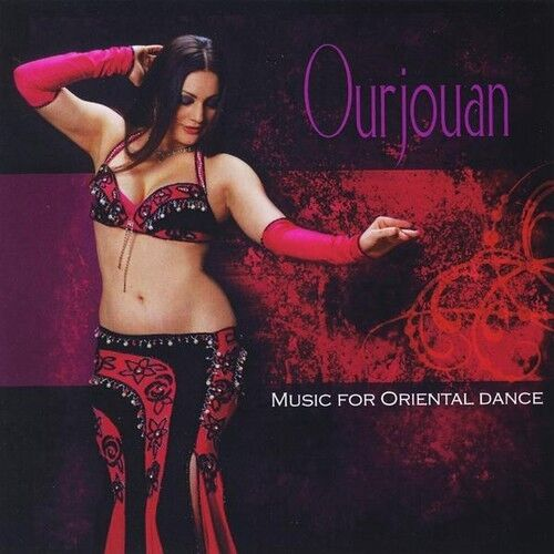 Zouli Production - Ourjouan [New CD]