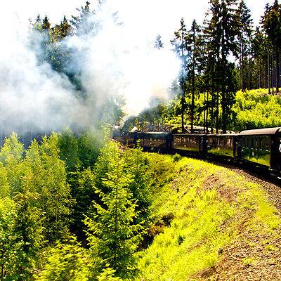 3T Kurzreise Harz 4-★Hotel Wyndham Quedlinburg Reisegutschein kaufen Brocken