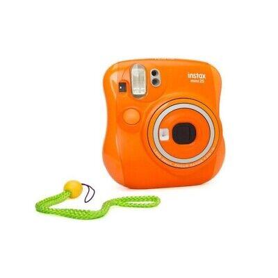 Fujifilm Instax Mini 25 Naranja