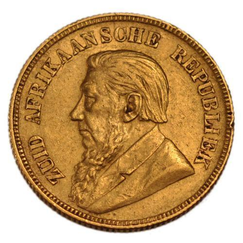 South Africa Gold Coin Ebay