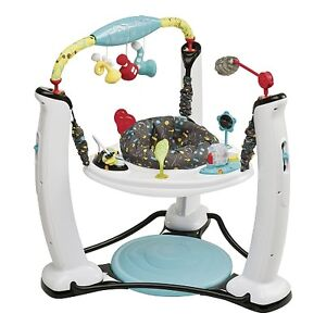 Evenflo ExerSaucer Session Musicale Jump & Learn