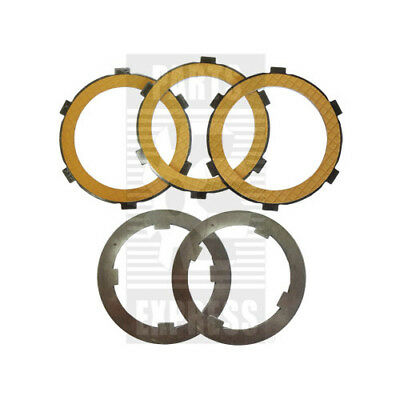 John Deere Clutch Disc Kit Part Wn-re37119 For Tractor 2010 2520 3010 3020 4000