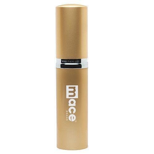 Mace® Brand Police Strength 10% OC Pepper Spray + UV Marking Dye Lipstick Design