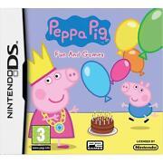 Nintendo DS Peppa Pig Game