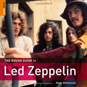 Rough Guide To Led Zeppelin