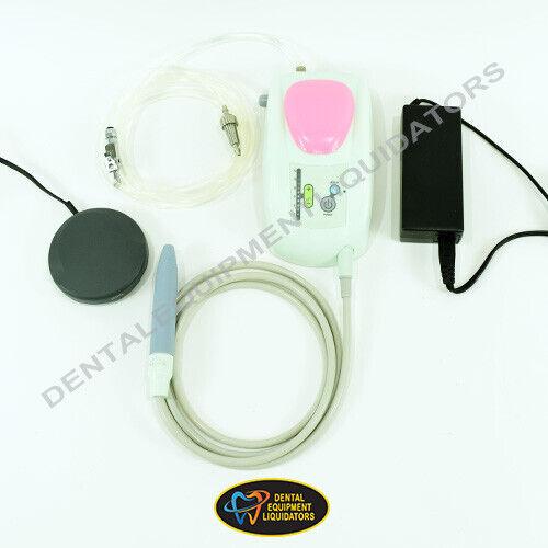 Piezo Ultrasonic Scaler Piezo Pilot Vista Dental