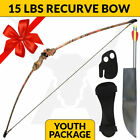 Bow Hunting Archery Recurve Bows