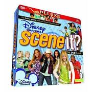 Disney Channel Scene It