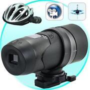 Waterproof Head Camera
