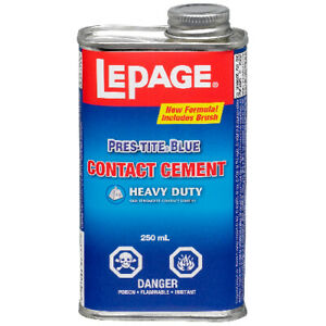 Lepage Contact Cement