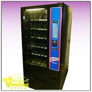Lance Vending Machine