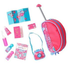 Journey Girls Accessory Kit for 18 inch; Doll