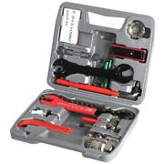 Bicycle Bike Repair Tools Tool Kit