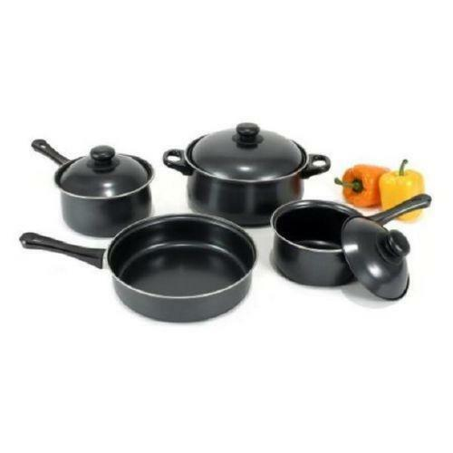 Non Stick Cookware Set Ebay