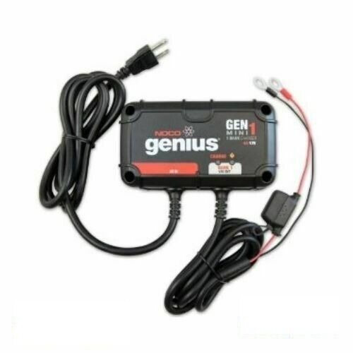 NEW NOCO GEN Mini 1 Battery Charger FREESHIPPING - $60.00