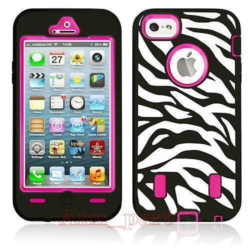 ebay iphone 5 cases iphone 5 zebra ebay 9536
