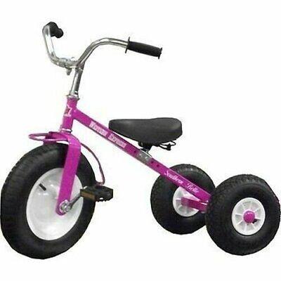 Western Express Classic All Terrain Kids Tricycle Bike - Pin