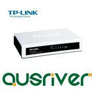 TP Link Gigabit Switch