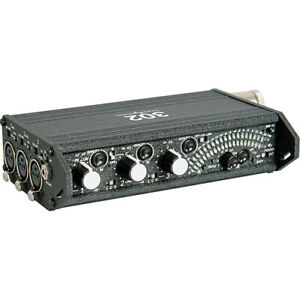 Sound Devices 302 Mixer - BRAND NEW CONDITION NEVER USED
