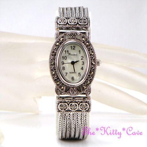 marcasite jewellery amp watches ebay