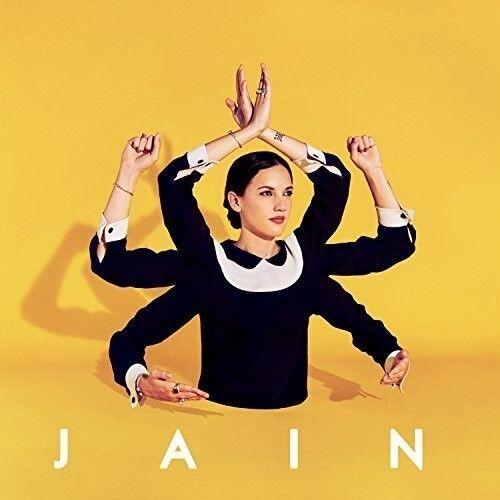 Jain - Zanaka [New CD] Germany - Import