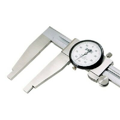 20 Ultra Series Dial Caliper With 4 Jaws 4100-2430