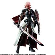 Final Fantasy Lightning Figure