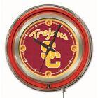 USC Trojans NCAA Clocks