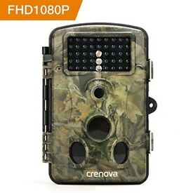 Trail Camera – Wild Life Camera – Surveillance Camera