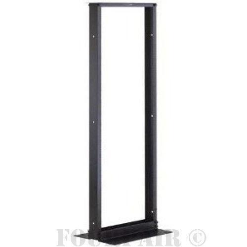 2 post rack ebay. Black Bedroom Furniture Sets. Home Design Ideas