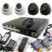 CCTV Security Camera DVR