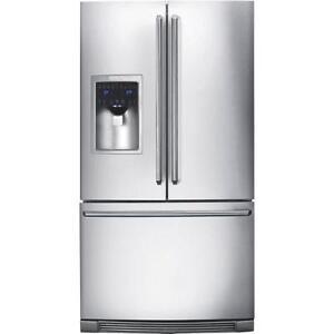 Réfrigérateur avec congélateur au bas, 22,6 pi.cube, p