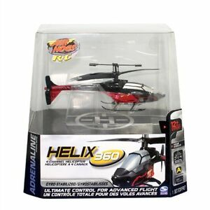 Air hogs helix 360 helicopter (new) Prince George British Columbia image 1