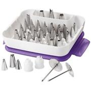 Wilton Tip Set