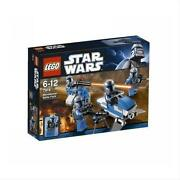 Lego Star Wars Mandalorian