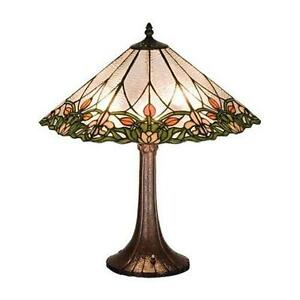 Tulip lamp ebay tiffany tulip lamp mozeypictures Image collections